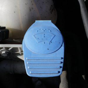 Líquido limpaparabrisas coche