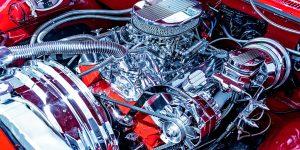 Limpiar el motor del coche Soria