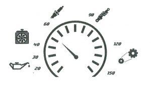 Revisar tu coche según kilometraje