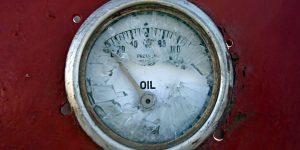 Nivel de aceite motor correcto Soria
