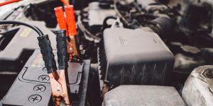 Cambiar la batería del coche Soria