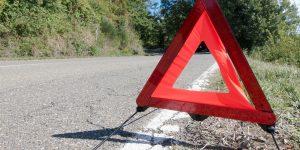 Que hacer ante una emergencia en carretera