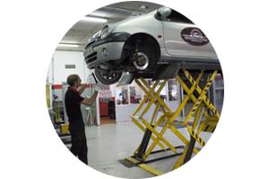 Oferta en revisar tu coche en Soria