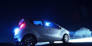 Cambiar luces del coche en Soria Mecánica Rápida Camaretas
